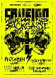 """Callejon - """"Willkommen In Der Sackgasse"""" Tour 2012 [Tourdaten]"""