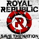 Royal Republic - Save The Nation [Cd]