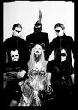 Gothminister - Gothminister Tourdates 2009 [Tourdaten]