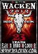 Wacken Open Air - W:O:A Metal Masters 2012 [Neuigkeit]