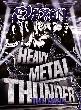 """Saxon - """"Heavy Metal Thunder - The Movie"""" bannt Saxons Werdegang auf Zelluloid [Neuigkeit]"""