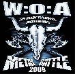 Wacken Open Air - W:O:A Metal Battle Germany 2009 startet ins Finale [Neuigkeit]