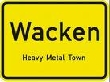 Wacken Open Air - Easter Office Sonderverkauf im W:O:A Info Office in Wacken [Neuigkeit]