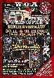 Wacken Open Air - X-MAS Sonderverkauf 2012 im Wacken Office [Neuigkeit]