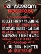 """Vainstream Rockfest - """"Wie eine Infektion"""" [Interview]"""
