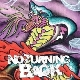 No Turning Back - Stronger [Cd]