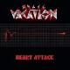 Space Vacation - Heart Attack
