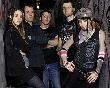 Star Fucking Hipsters - Europa Tour 2009 [Tourdaten]