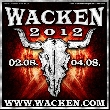 Wacken Open Air - Wacken 2012 - In metal we trust � see you in Wacken [Neuigkeit]