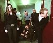 """Flogging Molly - """"Dave wird sein Shirt anbehalten"""" [Interview]"""