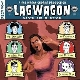 Lagwagon - Live In A Dive [Cd]