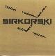 Sirkorski - Space Law