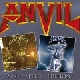 Anvil - Back To Basics / Still Going Strong [Cd]