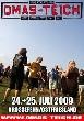 Turbonegro, Omas Teich Festival - Oma sagt: Ich will Turbonegro! [Neuigkeit]
