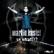 Martin Kesici - so what...!? [Cd]