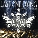 Last One Dying - Anthems Of The Lost (EP)