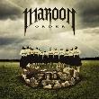 Maroon - Maroon geben Album-Release Shows bekannt [Neuigkeit]