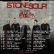 """Stone Sour - kommen mit neuem Album """"HYDROGRAD"""" nach Deutschland! [Tourdaten]"""