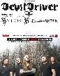 Devildriver - Einzige Europatournee 2014! [Tourdaten]