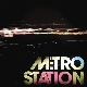 Metro Station - Metro Station [Cd]