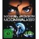 Michael Jackson - Moonwalker [Blu-ray] [Cd]