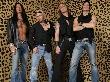 Fatal Smile, Lordi - Fatal Smile auf Tour mit Lordi in Europa! [Neuigkeit]