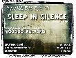 sleep in silence [Konzertempfehlung]