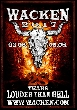 Wacken Open Air - Wacken Open Air 2017 - Warm Up-Parties [Neuigkeit]