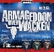 Various Artists - Armageddon Over Wacken 2004 [BOX SET] [Cd]