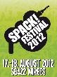 spAck! Festival - Erste Bandwelle beim Spack! Festival 2012 [Neuigkeit]