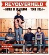 Revolverheld - - Immer in Bewegung Tour 2014 - [Tourdaten]