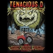 Tenacious D - Post-Apocalypto The Tour 2020! [Tourdaten]
