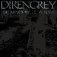 Dir en grey - The Marrow of a Bone [Cd]