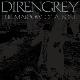 Dir en grey - The Marrow of a Bone