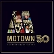 Various Artists - Motown 50 [Cd]