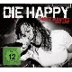 Die Happy - Most Wanted 1993-2009 [Cd]