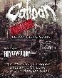 Caliban - 3-Tages Tournee zum kommenden Album! [Tourdaten]