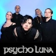 Psycho Luna [Tourdaten]