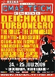 Omas Teich Festival - Aftershowparty bei Omas Teich Festival + Letzte Tickets [Neuigkeit]