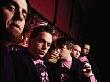 Bloodhound Gang - Jimmy Pop's Freakshow ist wieder da.... [Tourdaten]