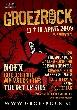 Groezrock - Groezrock 2009 - Die ersten Bands [Neuigkeit]
