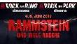 Rock am Ring - Rock am Ring und Rock im Park mit Rammstein, Kiss und Muse Line-up zeigt scharfe Konturen [Neuigkeit]