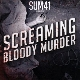 Sum 41 - Screaming Bloody Murder [Cd]