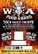 Wacken Open Air - W:O:A Food Award 2013 - die Sieger [Neuigkeit]