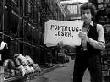 Bob Dylan - Bob Dylan gibt sich die Ehre [Neuigkeit]