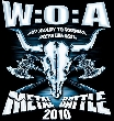 Wacken Open Air - Harter Kampf beim Metal Battle 2010 [Neuigkeit]