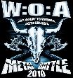 Wacken Open Air - Harter Kampf beim Metal Battle 2010 [Neuigkeit]
