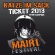"""Mair1 Festival - Zwei Drittel der beliebten """"Katze im Sack""""-Tickets bereits verkauft [Neuigkeit]"""