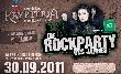 Krypteria - Krypteria Live Special in Aachen [Neuigkeit]