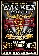 Wacken Open Air - Ein Vierteljahrhundert Wacken Open Air - Rain or Shine! - Das W:O:A startet 2014 zum 25. Mal durch [Special]